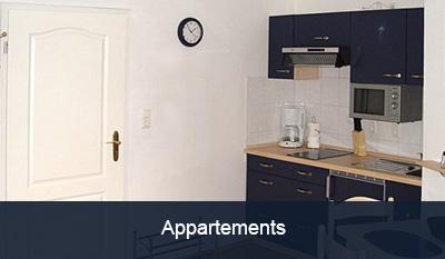 Feriendorf Appartements